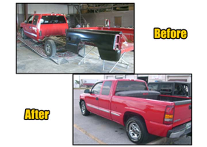 Fetcho's Precision Auto Body, Inc. - Auto Body - Lebanon, TN - Thumb 2