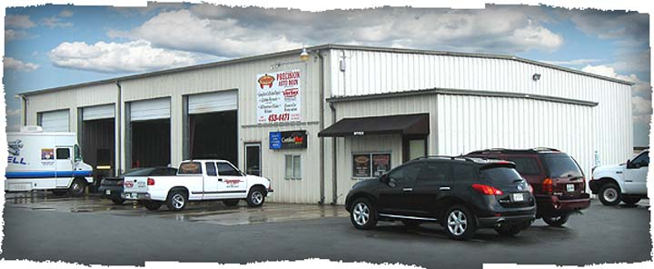 Fetcho's Precision Auto Body, Inc. - Auto Body - Lebanon, TN - Thumb 1