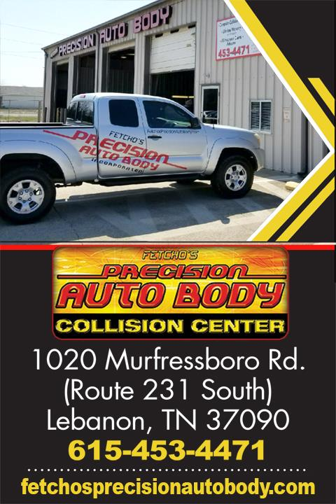 Fetcho's Precision Auto Body, Inc. - Auto Body - Lebanon, TN - Thumb 6